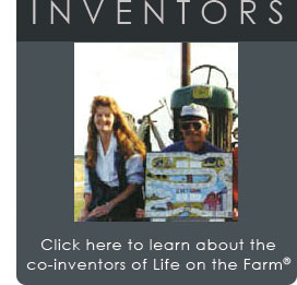 Inventors of Life on the Farm